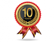 Linear Control Systems celebrating 10 years in business 2015