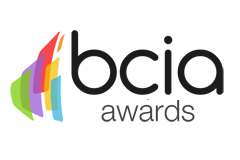 BCIA Awards logo