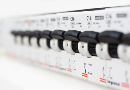 Electrical Installations by Linear Control Systems