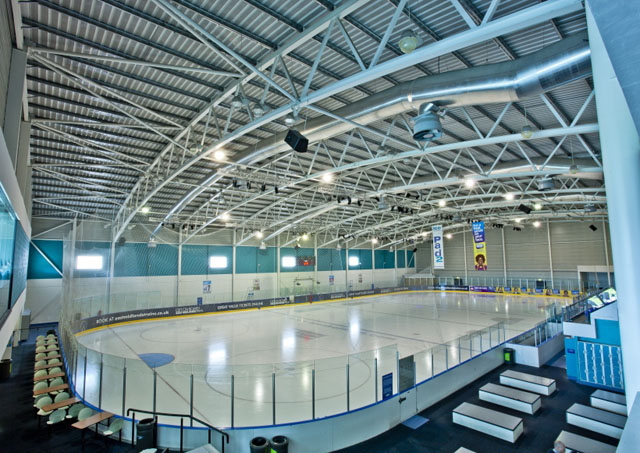 Linear Control Systems Lcsl Icesheffield South Yorkshire