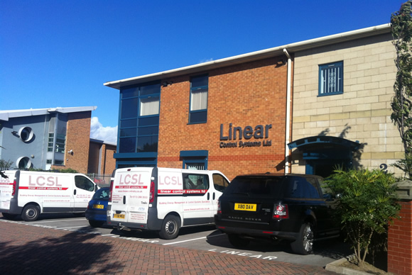 Linear Control Systems Office