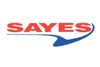 SAYES Building Services Logo
