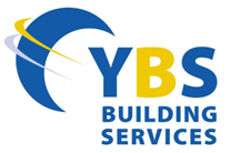 YBS (Yorkshire Building Services) Logo