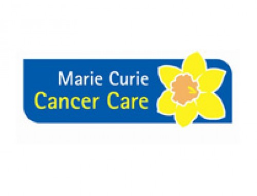 LCSL raise money for Marie Curie on 3 Peaks walk