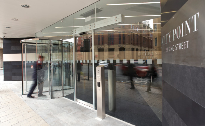 City Point, Commercial Offices, Leeds