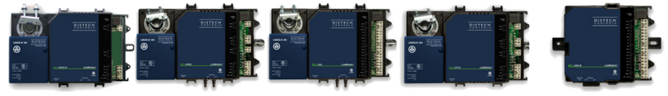 Distech Controls Products